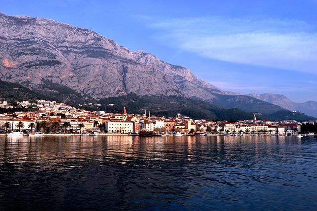 Vydejte se za krásami Chorvatska