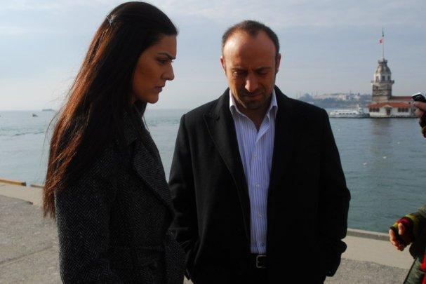 TV Nova začala vysílat seriál Tisíc a jedna noc
