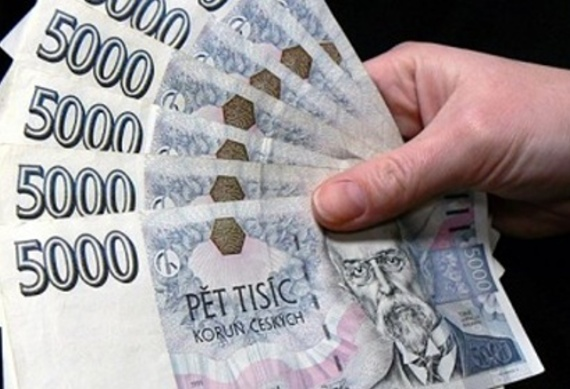 Nebankovní půjčka do 20000, hotovost na ruku ihned