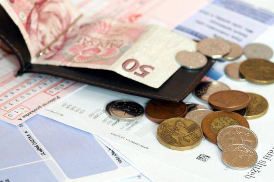 Potřebuji peníze - finanční poradce pro všechny
