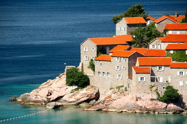 Poznejte oslnivou krásu Černé Hory