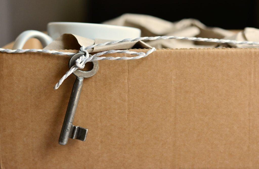 Bojíte se stěhování? Vyberte si prověřenou stěhovací firmu