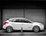 Ford Focus Electric  - omarsaldib / Pixabay