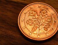Money Euro Cent Coin Wealth  - danielkirsch / Pixabay
